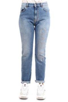 Jeans GaËlle Paris GBD4509 Jeans femme Denim léger(128004306)