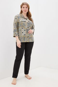 Рубашка домашняя Лори(103372281)
