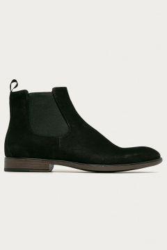 Vagabond - Кожаные ботинки Harvey(128355687)