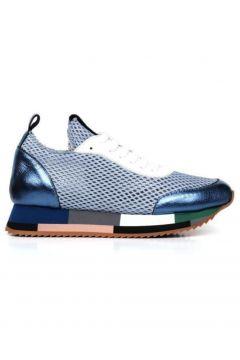 BUENO Kadın Mavi Spor Ayakkabı 20wq5401(116838537)