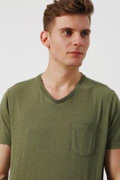 Fabrika Haki T-Shirt(113977776)