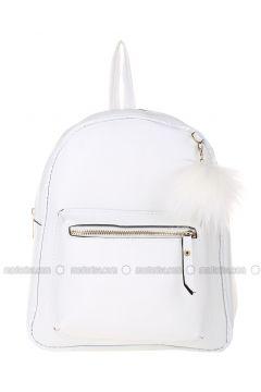 White - Backpacks - Modeva(110321732)