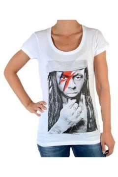 T-shirt Eleven Paris Tee Shirt Kaway W Lil Wayne(115430249)