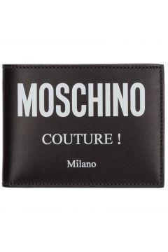 Men's genuine leather wallet credit card bifold(127634845)