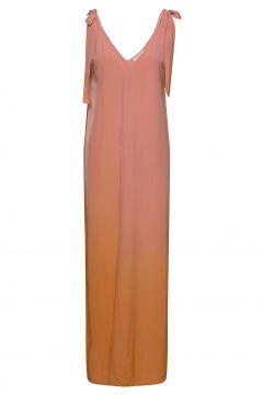 Honya Maxikleid Partykleid Orange RABENS SAL R(117871364)