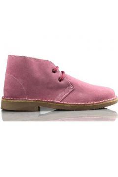 Chaussures Arantxa Safari botte en cuir e de AR(127858856)