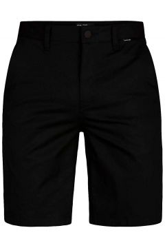 "Hurley One And Only Stretch Chino 21"" Shorts zwart(117010005)"