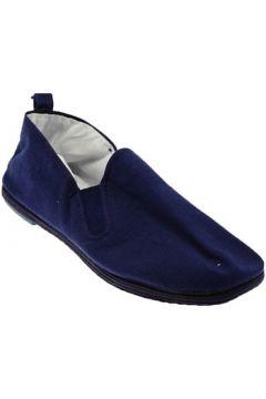 Chaussures De Fonseca Lungamarcia Mocassins(127857962)