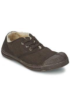 Chaussures enfant Bensimon TENNIS FOURREES(115453570)