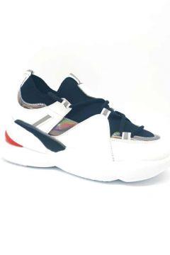 Ventes 70601 Bayan Spor Ayakkabı(118053845)