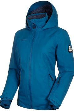 Mammut Scalottas Hs Thermo Hooded Jacket blauw(107451794)