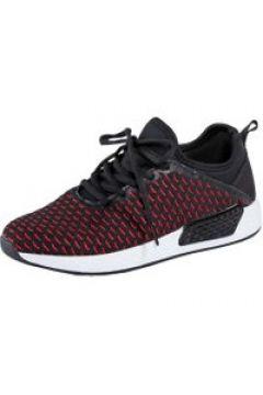 Sneaker Priority Schwarz(111492753)