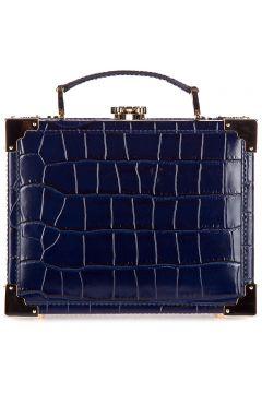 Women's leather clutch handbag bag purse trunk(118071328)