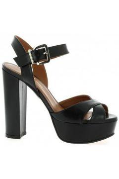 Sandales Essedonna Nu pieds cuir(98530161)