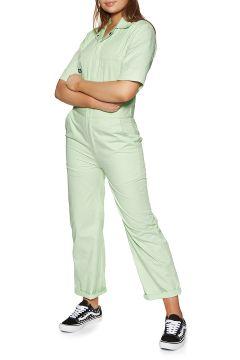 Dickies Rego Park Damen Jumpsuit - Mint(110362790)