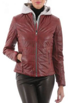 Veste Deercraft Ruby Rouge(115441498)