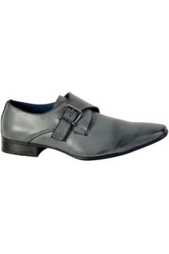 Chaussures Enzo Marconi Chaussure Derby Gris(115411022)