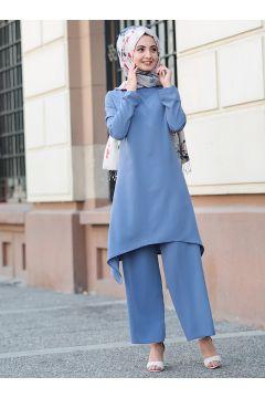 Pantalon Puqqa Bleu(107234117)