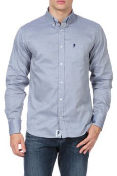 Chemise Ruckfield Chemise bleue avec poche Rugby(115398145)