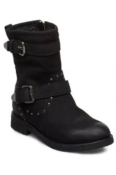 Boot Stiefel Halbstiefel Schwarz PETIT BY SOFIE SCHNOOR(114159547)