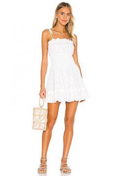 Мини платье marrakesh - Cleobella(117086055)