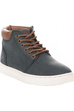 Boots enfant Fila Bottines garçon - - Bleu marine - 28(127971301)