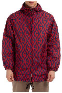 Men's outerwear jacket blouson hood(123681076)