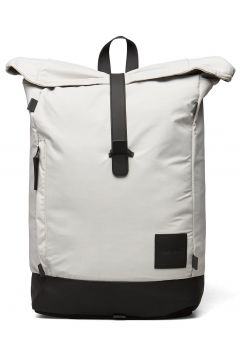 Ocean Net Rolltop Rucksack Tasche Weiß TRETORN(116367429)