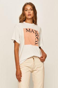 MAX&Co. - T-shirt(117684522)