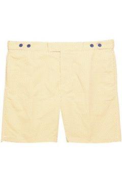 Short Frescobol Carioca Trunks Tailored Long(115519288)