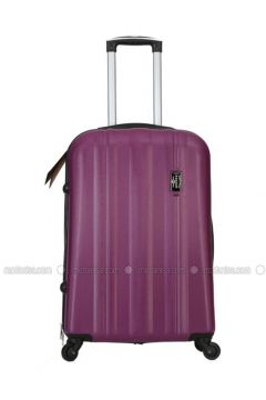 Purple - Suitcases - Fossil(110328877)