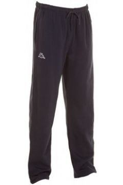 Jogging Kappa Pantalon de survêtement molton Bleu(115460394)