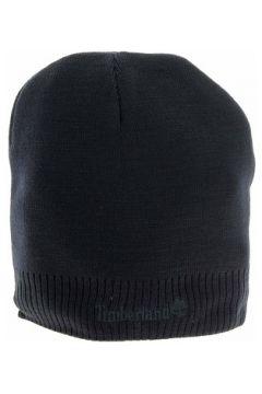 Bonnet Timberland Knit Cappello Blu(115477959)