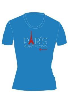 T-shirt Ultra Petita Tee-shirt - Paris rugby fémini(115423746)