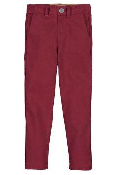 Pantalón chino 5-14 años(122032276)