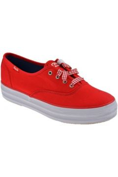 Chaussures Keds Triple Baskets basses(115492996)