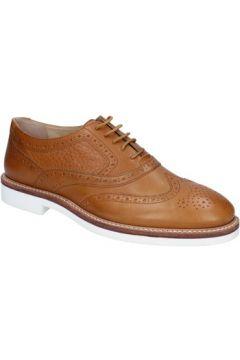 Chaussures K852 Son élégantes marron cuir BT922(115442968)