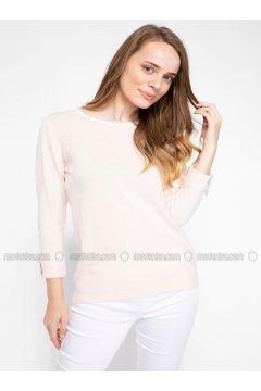 Pink - Jumper - DeFacto(110325154)