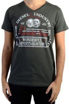 T-shirt Diesel Tee Shirt T-Mosele(115430372)