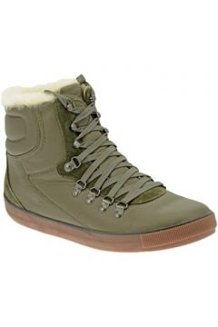 Chaussures FitFlop HIKA BOOT Casual montantes(115493049)