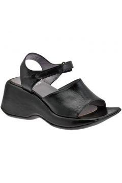 Sandales Now VelcroWedgebande60Sandales(127857087)