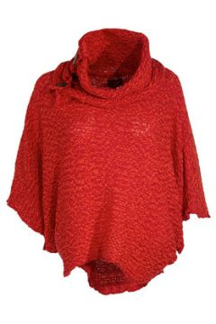 Pull Coline Pull poncho(115468831)