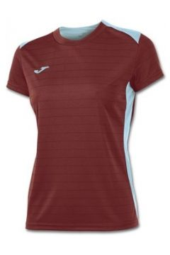 T-shirt Joma Campus II m/c Mujer(115585299)