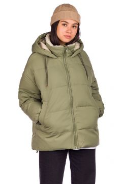 Billabong Back In Town Jacket groen(121800421)