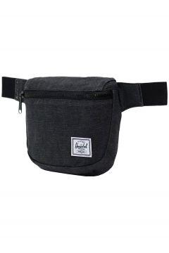 Herschel Fifteen Cotton Casuals Hip Bag zwart(85190996)