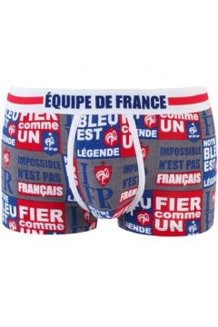 Boxers Fff Boxer officiel Equipe de France de football Légende(115432246)