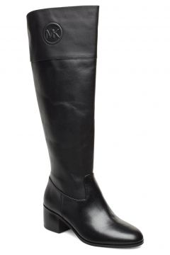 Dylyn Boot Hohe Stiefel Schwarz MICHAEL KORS SHOES(97718573)