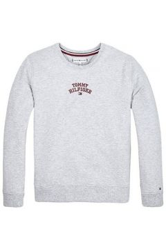 Sweat-shirt enfant Tommy Hilfiger Kids ESSENTIAL LOGO SWEATSHIRT(115497287)