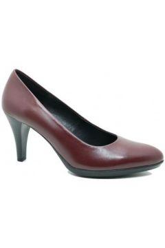 Chaussures escarpins Moda Bella 67-653 Mujer Burdeos(127856470)