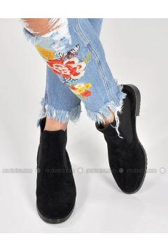 Black - Boot - Boots - Vizon(110330330)